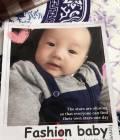 宝宝手机照片做成书,明星杂志册