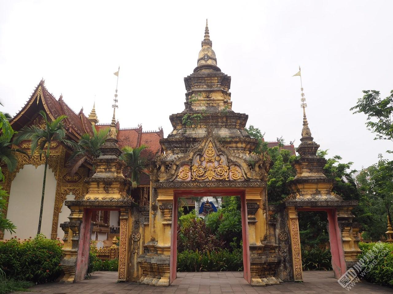 云南之旅——佛教圣地