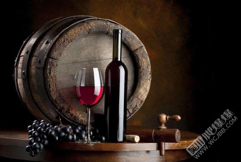 紅酒價值為什么那么高?