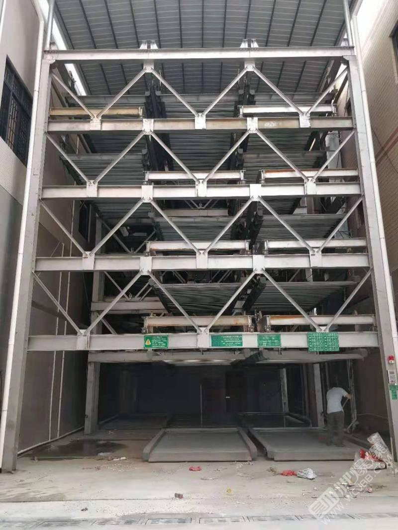 吳川最新型停車場???