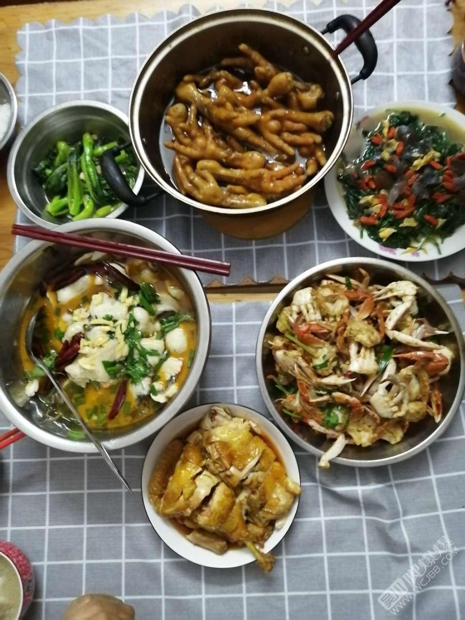 幾道經濟實惠的家常菜
