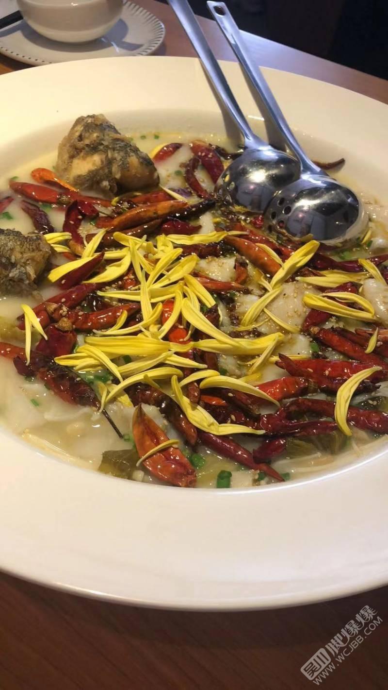 喜歡吃酸菜魚的我,對比吳川這幾家專門做酸菜魚的餐廳