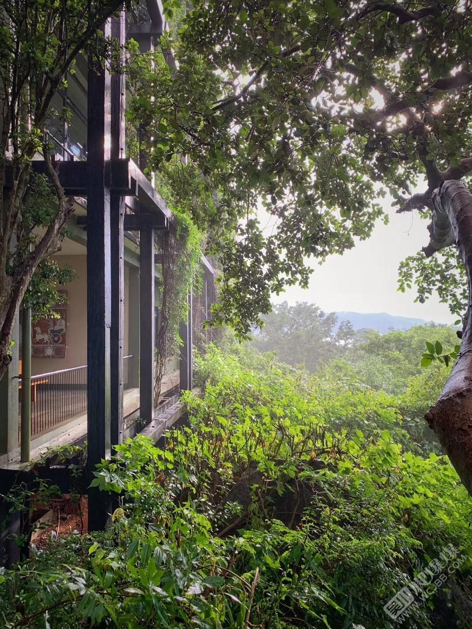 坎达拉马遗产酒店