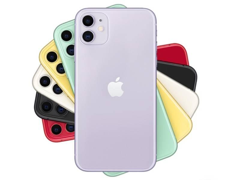 表妹讀大學了,想買個能用四年的手機送她,蘋果11 可以嗎