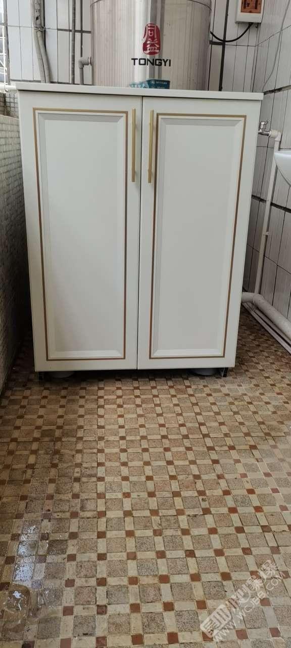 洗衣機保護柜